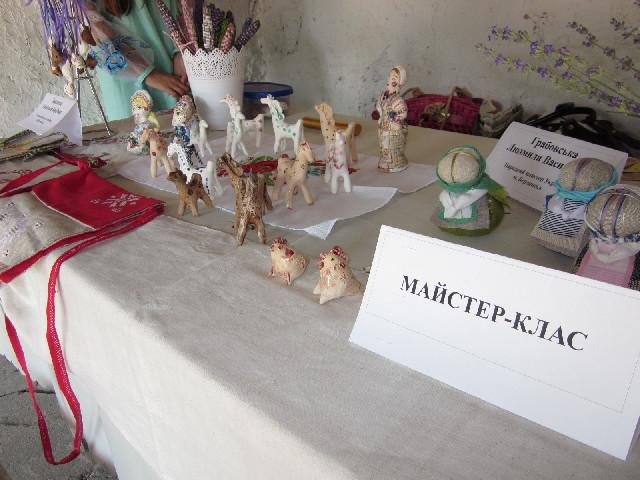 В Запорожье на Хортице возродили уникальный фестиваль